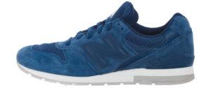 Pánske  996 Tenisky New Balance -  modrá