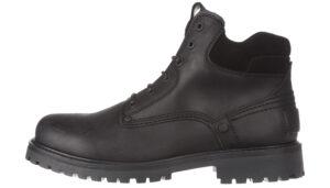 Pánske  Yuma Členková obuv Wrangler -  čierna
