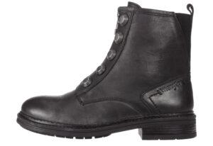 Dámske  Gstaad Button Kotníková obuv Wrangler -  čierna