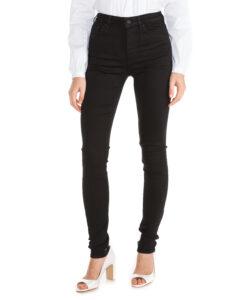 Dámske  Jeans Scotch & Soda -  čierna