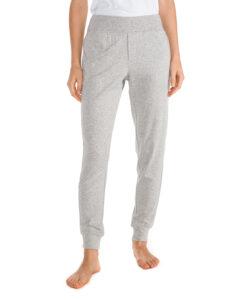 Dámske  Nohavice na spanie Calvin Klein -  šedá
