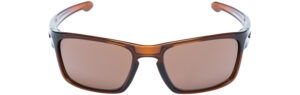 Pánske  Sliver® Stealth Slnečné okuliare Oakley -  červená