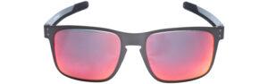 Pánske  Holbrook™ Slnečné okuliare Oakley -  šedá strieborná viacfarebná