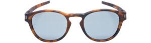 Dámske  Latch™ Slnečné okuliare Oakley -  hnedá