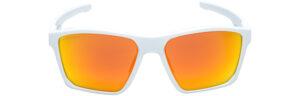 Dámske  Targetline Slnečné okuliare Oakley -  biela