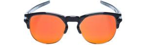 Pánske  Latch™ Key M Slnečné okuliare Oakley -  čierna oranžová