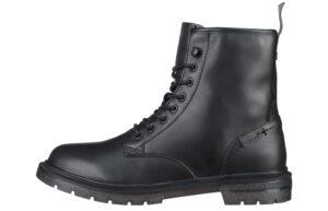 Pánske  Spike Členková obuv Wrangler -  čierna