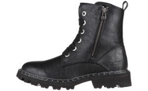 Dámske  Členková obuv Tom Tailor Denim -  čierna
