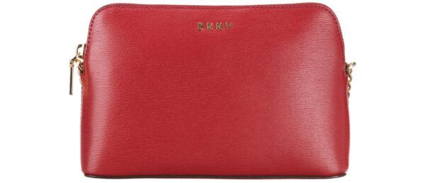Dámske  Bryant Cross body bag DKNY -  červená