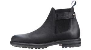 Pánske  Nobel Členková obuv Gant -  čierna