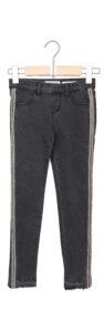 Dievčenské  Jeans detské Guess -  čierna