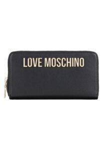 Dámske  Peňaženka Love Moschino -  čierna