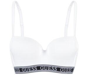 Dámske  Podprsenka Guess -  biela