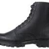 Dámske  Sidney 2 Členková obuv U.S. Polo Assn -  čierna