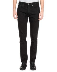 Pánske  511™ Jeans Levi's -  čierna