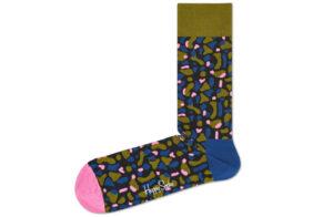 Pánske  No Limit Ponožky Happy Socks -  viacfarebná