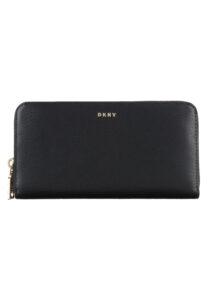 Dámske  Peňaženka DKNY -  čierna