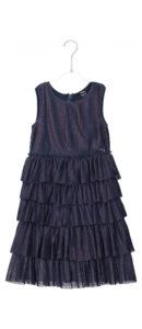 Dievčenské  Šaty detské Guess -  modrá