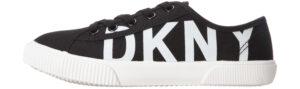 Dámske  Doni Tenisky DKNY -  čierna