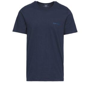Pánske  Spodné tričko Calvin Klein -  modrá