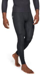 Pánske  Athlete Recovery Compression™ Legínsy Under Armour -  čierna