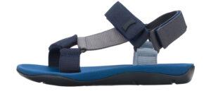 Pánske  Match Sandále Camper -  modrá