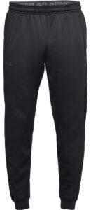 Pánske  Armour Fleece® Tepláky Under Armour -  čierna