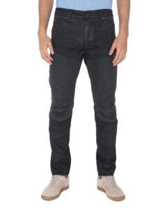 Pánske  5620 Elwood 3D Jeans G-Star RAW -  čierna