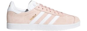 Dámske  Gazelle Tenisky adidas Originals -  ružová