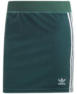 Dámske  Sukňa adidas Originals -  zelená