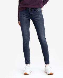 Dámske  710™ Jeans Levi's -  modrá