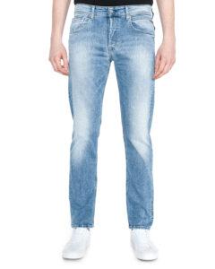 Pánske  Grover Jeans Replay -  modrá