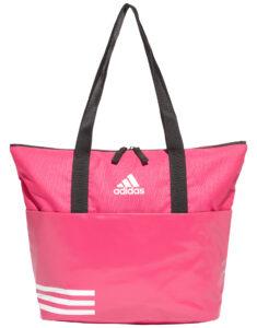 Dámske  3-Stripes Taška adidas Performance -  ružová