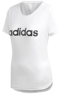 Dámske  Move Tričko adidas Performance -  biela