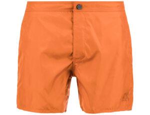Pánske  Plavky Armani Exchange -  oranžová