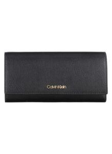 Dámske  Avant Large Peňaženka Calvin Klein -  čierna