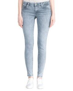 Dámske  Lola Jeans Pepe Jeans -  šedá