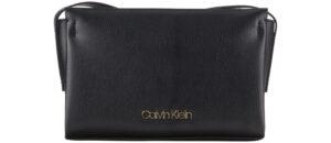 Dámske  Avant Ew Cross body bag Calvin Klein -  čierna
