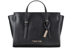 Dámske  Avant Small Kabelka Calvin Klein -  čierna