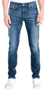 Pánske  Chepstow Jeans Pepe Jeans -  modrá