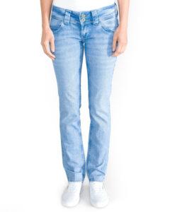 Dámske  Venus Jeans Pepe Jeans -  modrá