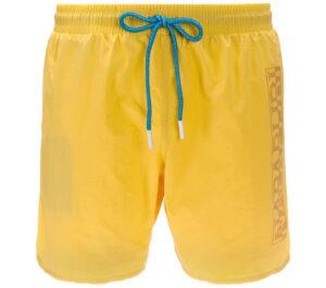 Pánske  Varco Plavky Napapijri -  žltá