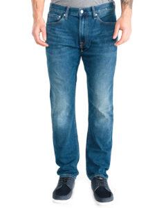 Pánske  056 Jeans Calvin Klein -  modrá