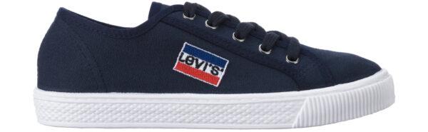 Dámske  Malibu Sportswear Tenisky Levi's -  modrá