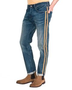 Pánske  Vernon Jeans Scotch & Soda -  modrá