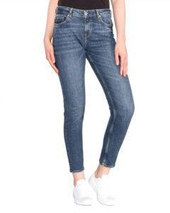 Dámske  The Keeper Jeans Scotch & Soda -  modrá