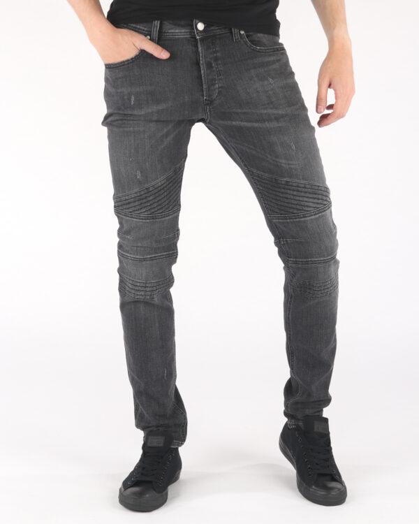 Pánske  Fourk Jeans Diesel -  čierna