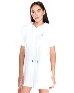 Dámske  Šaty Polo Ralph Lauren -  biela