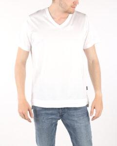 Pánske  T-Eric Tričko Diesel -  biela