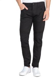 Pánske  Motac-0 Jeans G-Star RAW -  čierna